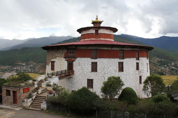 ทัวร์ภูฏาน พิชิตตั๊กซัง พาโร ทิมพู พูนาคา 5 วัน 4 คืน