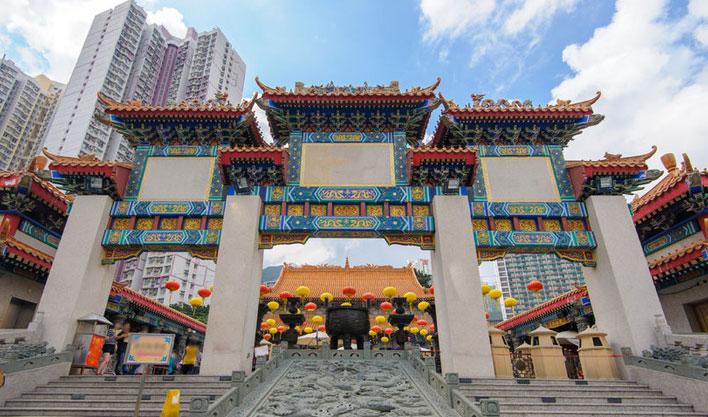 ทัวร์ฮ่องกง นั่งกระเช้านองปิง ไหว้พระ5วัด ช้อปปิ้งเอ้าท์เล็ต 3วัน2คืน แบ่งจ่าย0% 3เดือน กับ Kbank