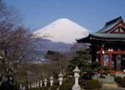 ทัวร์ญี่ปุ่นวันปีใหม่ สนุกกับลานสกี ณ ฟูจิเท็น ช้อปปิ้ง โตเกียว 5วัน 3คืน บิน Air Asia X