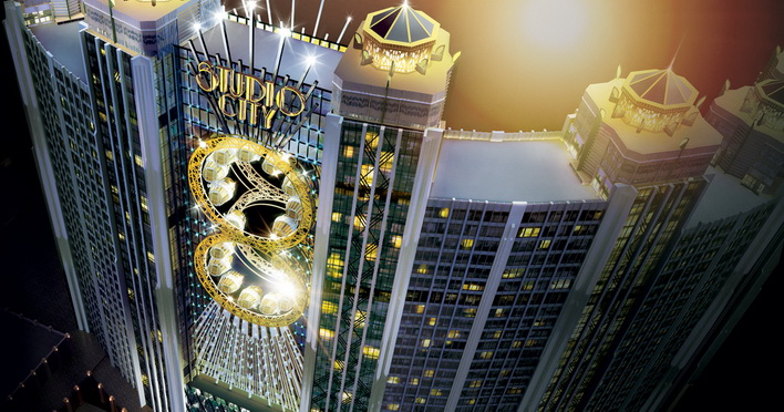 ทัวร์มาเก๊า Exclusive Macau Grand Prix 4วัน 2คืน บิน Air Macau (พักมาเก๊า2คืน)