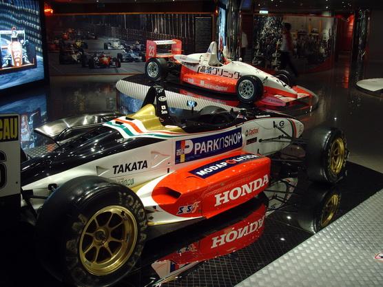 ทัวร์มาเก๊า Amazing Macau Grand Prix จูไห่ 4วัน 3คืน บิน Air Macau (พักมาเก๊า1คืน)
