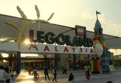 ทัวร์มาเลเซีย เที่ยวจัตุรัสชาวดัทช์ Lego Land ถนนคนเดินยองเกอร์ 3วัน2คืน บิน Thai Airways