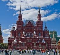 ทัวร์รัสเซีย มอสโคว เนินเขาสแปร์โรว์ พิพิธภัณฑ์อาร์เมอรี่ จัตุรัสแดง 8วัน5คืน บินEmirates Airlines