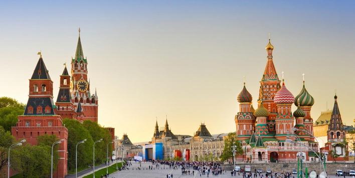 ทัวร์รัสเซีย มอสโคว์ เซนต์ปีเตอร์สเบิร์ก พระราชวังฤดูหนาว วิหารเซนต์ไอแซค 8วัน5คืนบินEmirate Airline