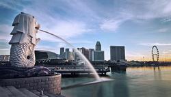ทัวร์สิงคโปร์ ชมเมอร์ไลอ้อน ช้อปปิ้งถนนออร์ชาร์ด สัมผัสน้ำพุแห่งความมั่งคั่ง 3วัน2คืน บินTigerair