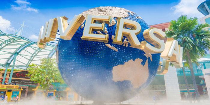 ทัวร์มาเลเซีย เก็นติ้งไฮแลนด์ สิงคโปร์ Universal Studio 4วัน 3คืน แบ่งจ่าย 0% กับ Kbank