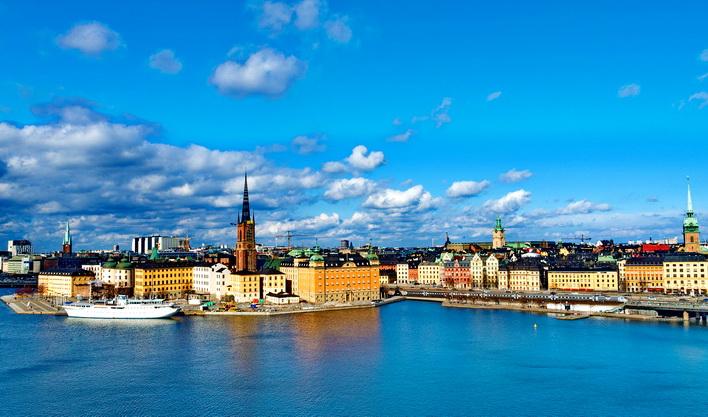 ทัวร์เดนมาร์ก นอร์เวย์ สวีเดน ฟินแลนด์ 4ประเทศ ดินแดนแห่งขั้วโลกเหนือ 7วัน5คืน บิน Finn Air