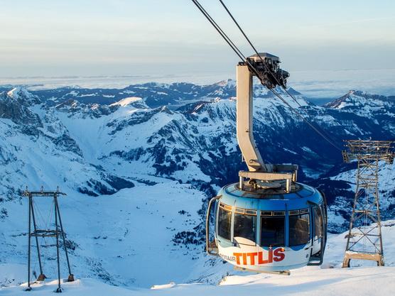 ทัวร์สวิตเซอร์แลนด์ ลูเซิร์น แองเกลเบิร์ก ชมภูเขาหิมะทิตลิส เยอรมนี 7วัน 4คืน บิน Qatar Airways