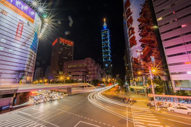 ทัวร์ไต้หวันวันไทเป อุทยานเย๋หลิ่ว จิ่วเฟิ่น 4วัน3คืน แบ่งจ่าย0% 3เดือน กับ Kbank
