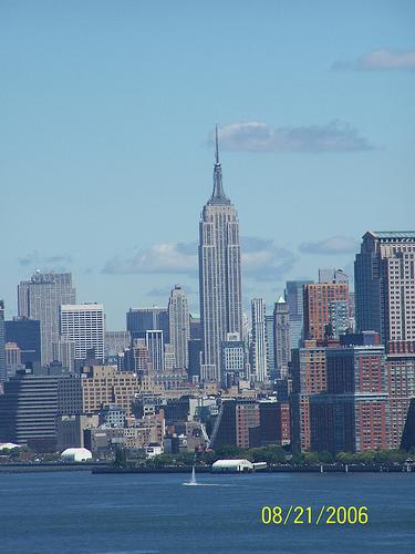 ทัวร์แคนาดา โตรอนโต น้ำตกไนแอการ่า นิวยอร์ก อเมริกา 11วัน 7คืน บิน Etihad Airways