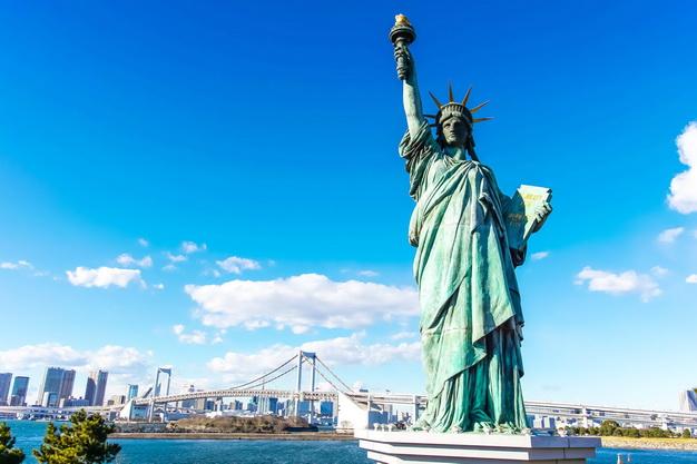 ทัวร์อเมริกา นิวยอร์ก วอซิงตันดีซี ชมเทพีเสรีภาพ น้ำตกไนแองการ่า 8วัน 5คืน บิน China Airlines