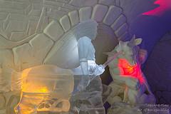 ทัวร์ฟินแลนด์ ปราสาทหิมะ เมืองโรวาเนียมิ หมู่บ้านซานตาคลอส 7วัน5คืน บิน FINN AIR