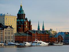 ทัวร์ฟินแลนด์ สวีเดน เดนมาร์ก นอร์เวย์ สแกนดิเนเวีย 10วัน 8คืน บิน Finn Air